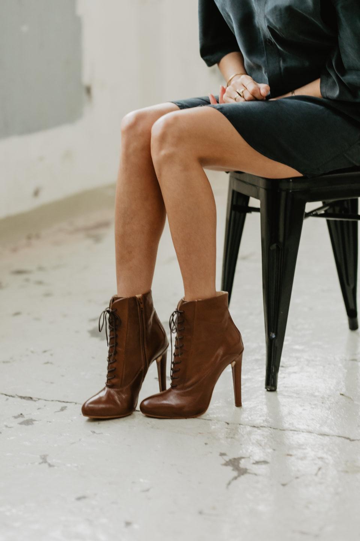 Mai Piu Senza schoenen