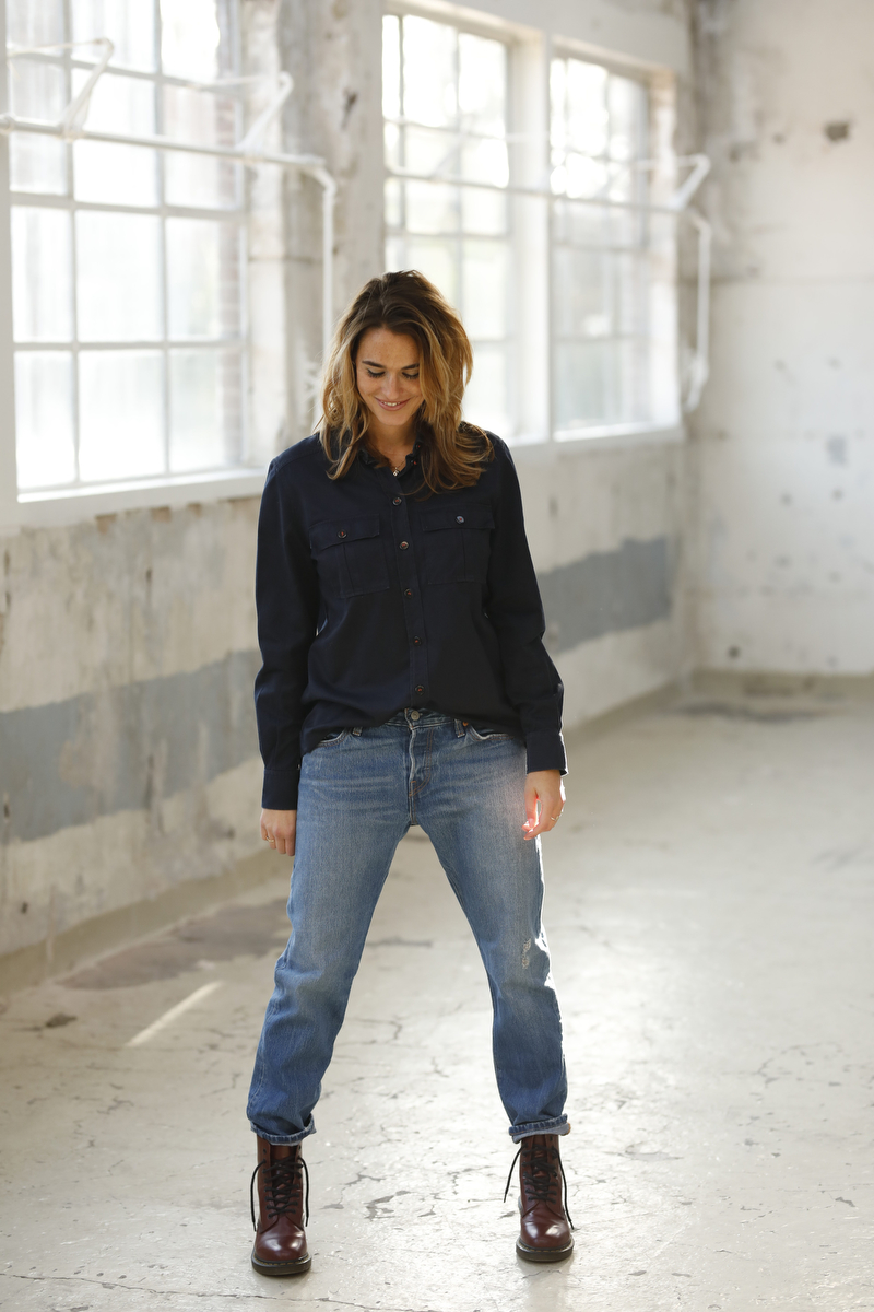 RIKA blouse