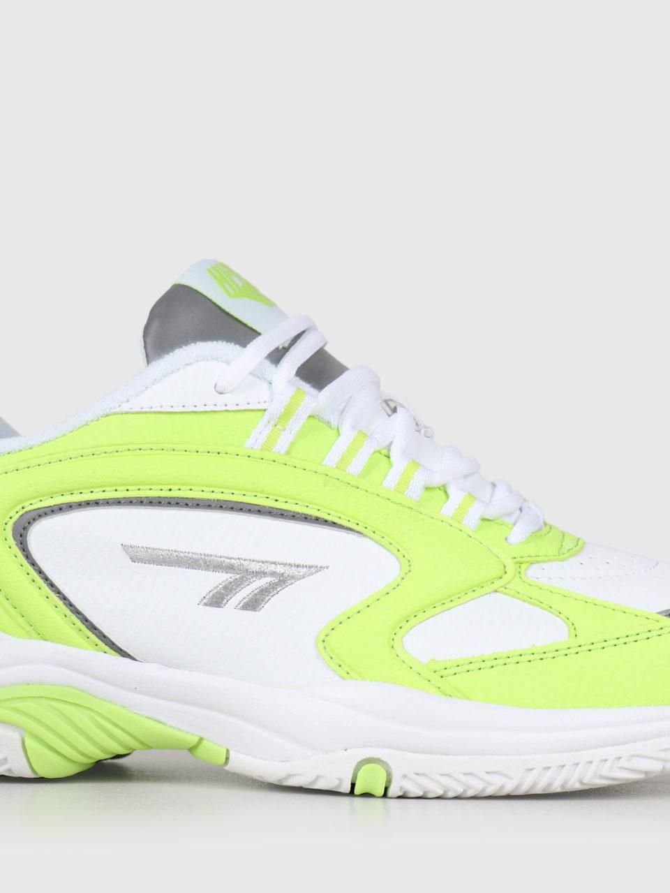 Hi-Tec Yellow Neon
