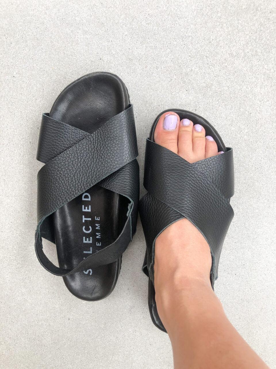 Selected Femme sandalen