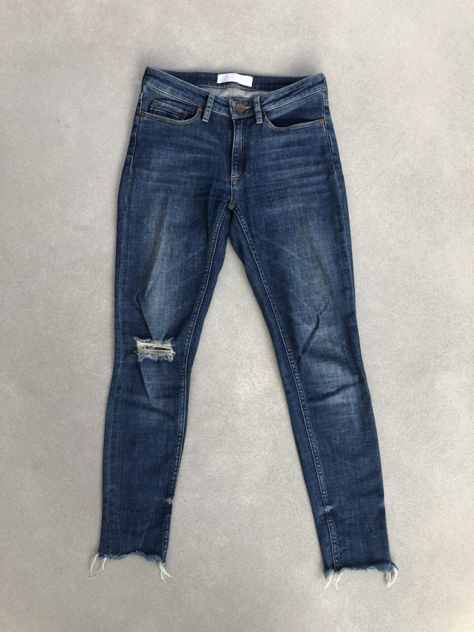 Een Samsoe & Samsoe Jeans